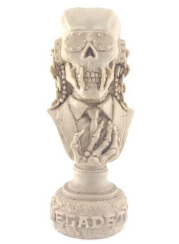 Megadeth Bust Sculpture Figurine Figure Resin Stone style Art Busto HQ