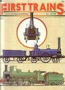 Steam Train Books