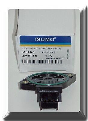 4882251 Camshaft Position Sensor Fits:Chrysler PT Cruiser Dodge Mitsubishi