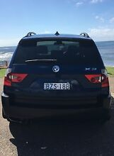 BMW X3 North Narrabeen Pittwater Area Preview