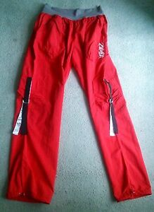 BRIGHT AND BEAUTIFUL ZUMBA FITNESS PANTS (XLARGE) Melbourne CBD Melbourne City Preview