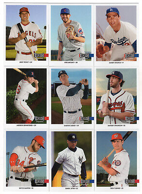 2017 Topps Archives Snapshots Base Card Singles U Pick Complete Your Set