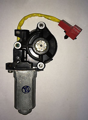WINDOW LIFT MOTOR (REMAN DENSO) fits: DODGE RAM 1500 2500 3500 PICKUP TRUCKS