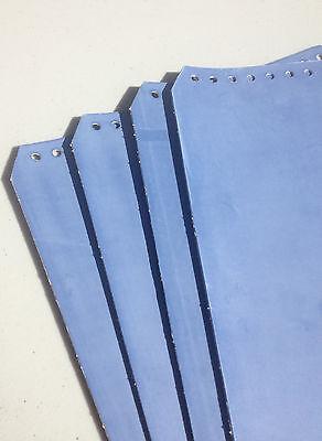 Qty 4 Ab Multilith 1250lw 18.5 X 11 3 Ply Blankets