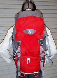 ASTRA 55 RUCKSACK Mansfield Mansfield Area Preview
