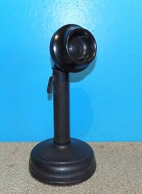Kellogg Candlestick Type T-32 Microphone Good Condition Free Shipping