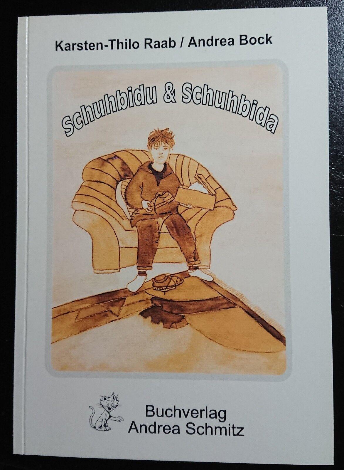 Schuhbidu & Schuhbida --- Kinderbuch ab 6 Jahren --- Über Konsum und Mobbing