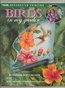 Bird Painting Books