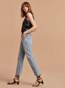 Aritzia Liv Jeans citizens of humanity size 27