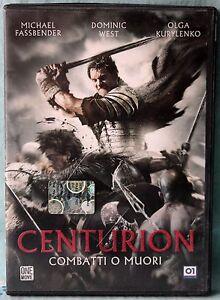 CENTURION-COMBATTI-O-MUORI-DVD-N-02240