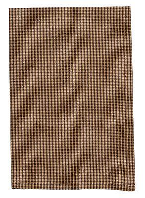 Полотенца, кухонные полотенца Brown and Tan