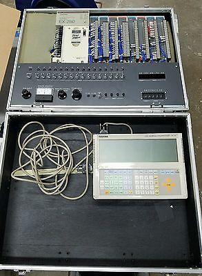 Toshiba Prosec Ex 250 Trainerdemo