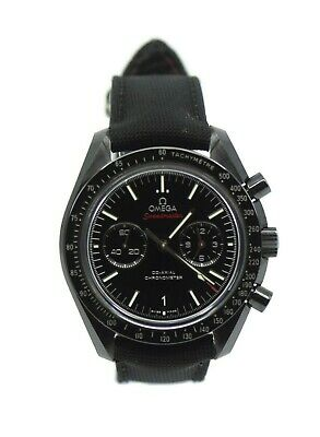 Omega Speedmaster Dark Side Of The Moon Ceramic Watch 311.92.44.51.01.003