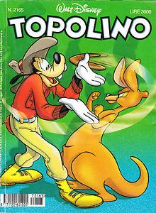 fumetto-TOPOLINO-WALT-DISNEY-numero-2165
