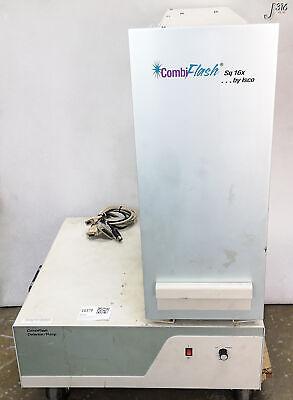 16379 Teledyne Isco Pump Detector W Combi Flash Column Module Combiflash Sq 16x