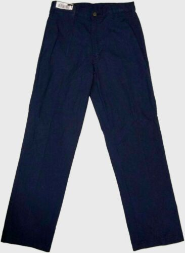 Used Workrite Fr 2112 Navy Fire Resistant Pants Protera Cat 2 Free Shipping