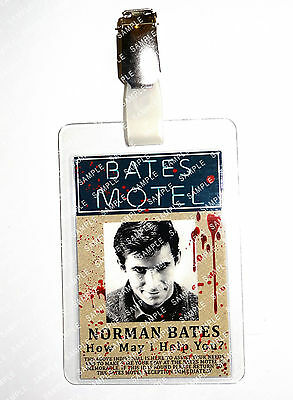 Psycho Norman Bates Bates Motel Horror Cosplay Prop Costume Comic Con Halloween (Norman Bates Costume)