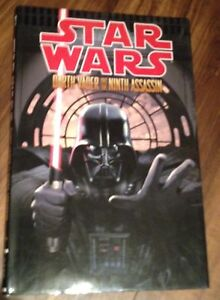 Darth Vader & the Ninth Assassin Graphic Novel Hardcover