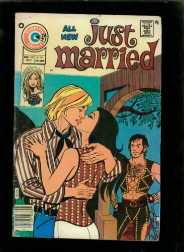 Just Married 108 GD/VG 3.0