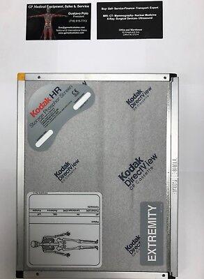 18x24 Kodak Directview Cr Cassette