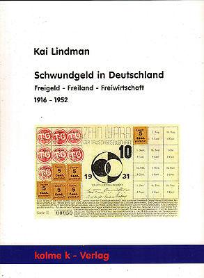 5003: Schwundgeld in Deutschland von Kai Lindman