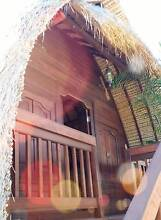 Balinese Inspired home for rent on Cable beach Cable Beach Broome City Preview