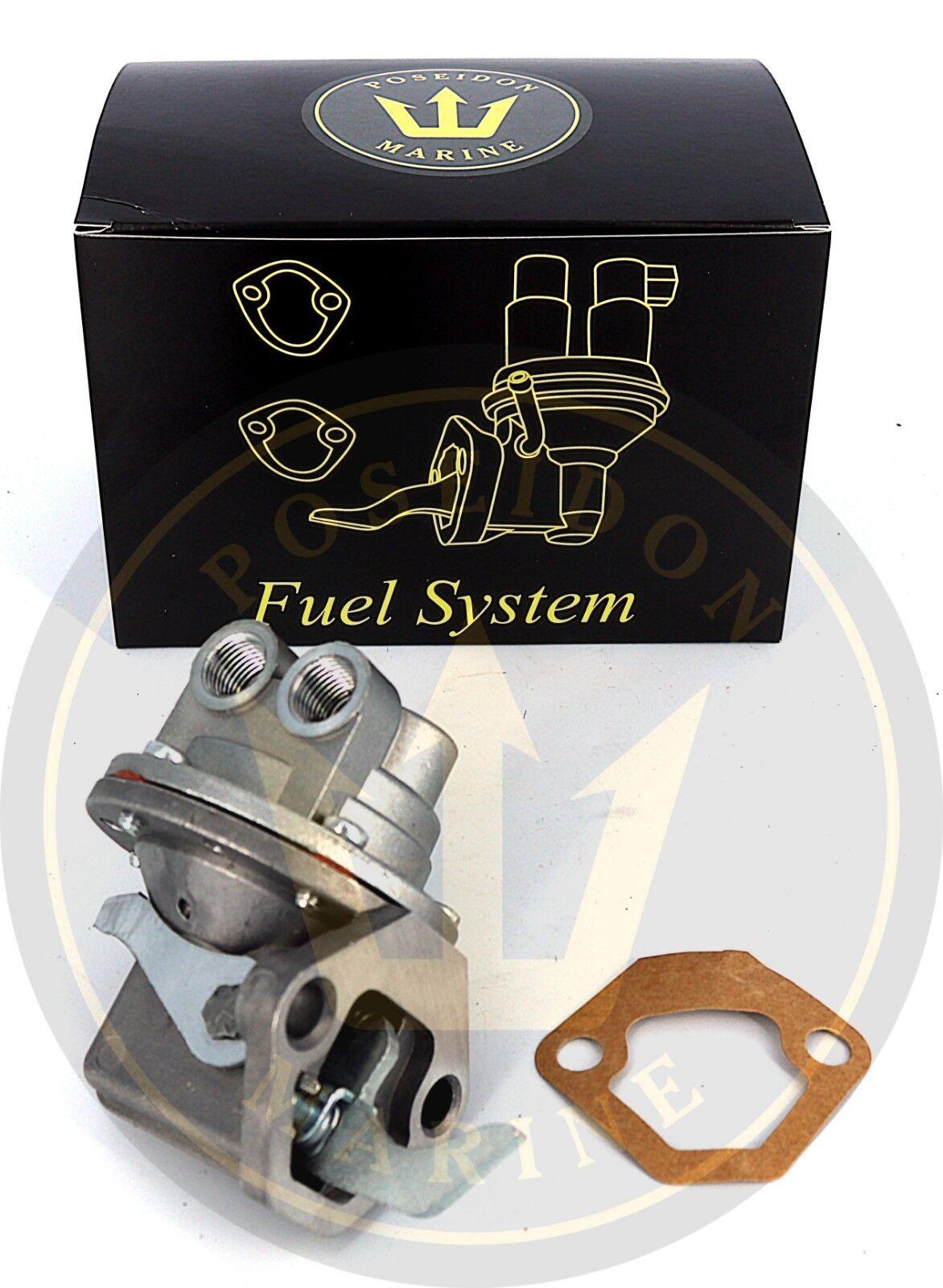 Fuel pump for Solé Sole diesel RO: 13114001 13814005