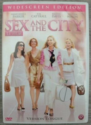 DVD Sex and the City Le film