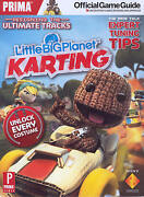 Little Big Planet Strategy Guide