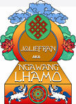 joliefran AKA Nhawang Lhamo