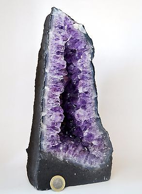 Amethyst Druse Höhle Brasilien 27,3 x 13 x 10 cm  3,868 kg