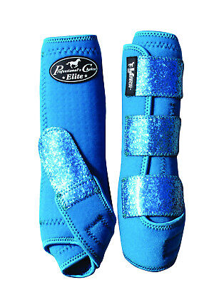 Professionals Choice Sports Medicine Ventech Elite Leg Boot Value Pack, Set of 4