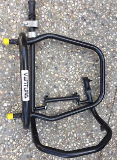 Ventura carry rack Ducati S4r. rs