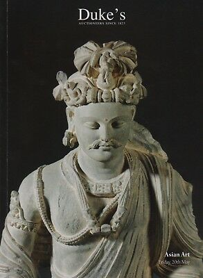 ASIAN ART: CHINESE & JAPANESE CERAMICS PAINTINGS WORKS OF ART AUCTION CATALOGUE