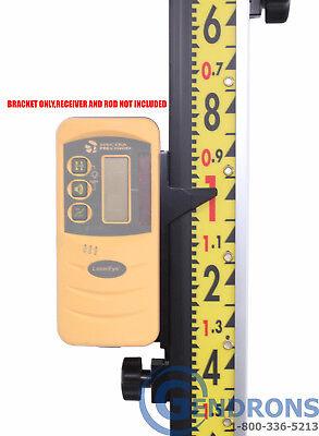 Spectra Precision 12741275 Laserlinelenker Rod Bracket For Laser Receiver