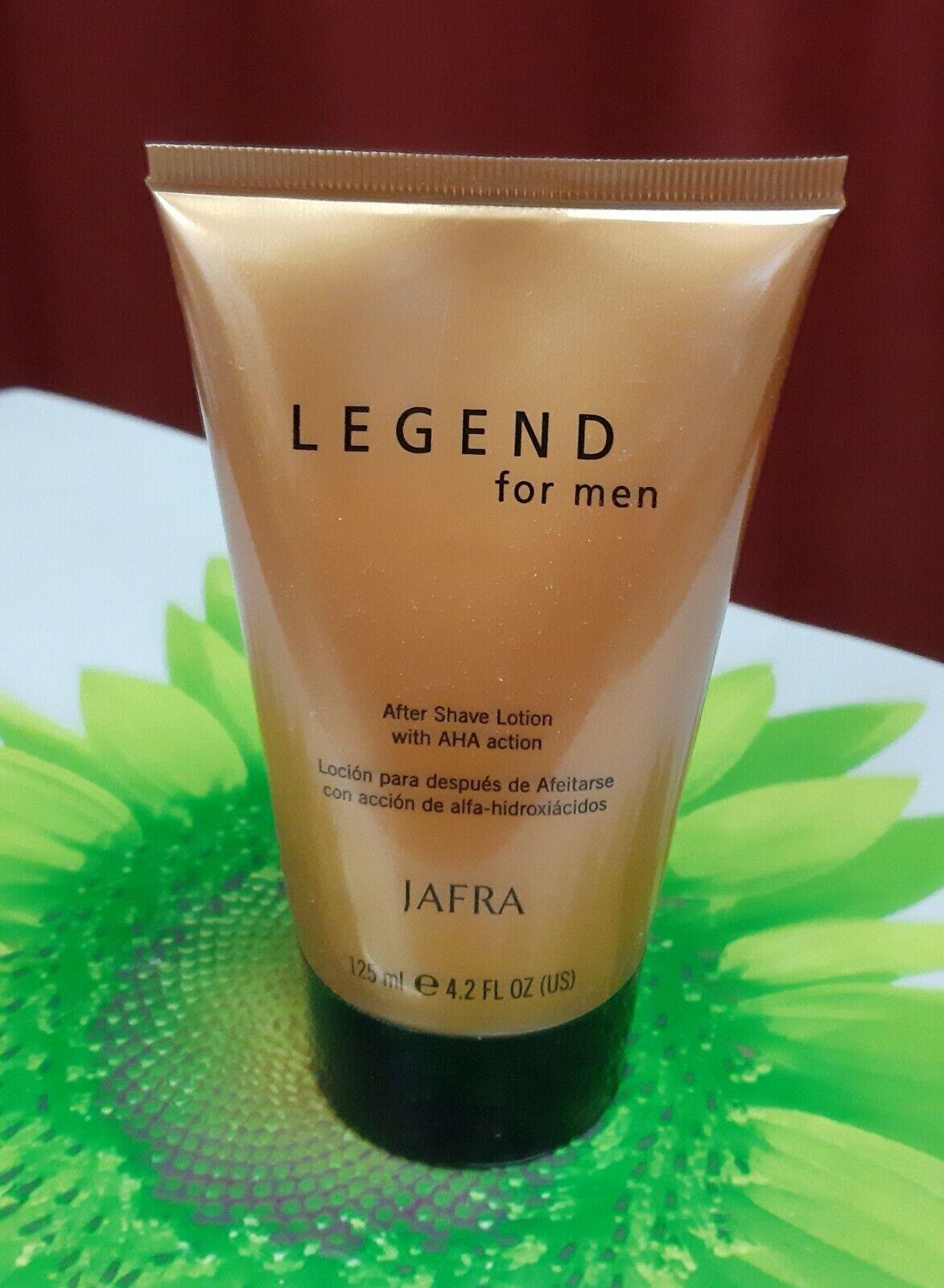 JAFRA Legend After Shave Lotion