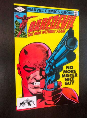DAREDEVIL #184 (Marvel 1982) -- VF