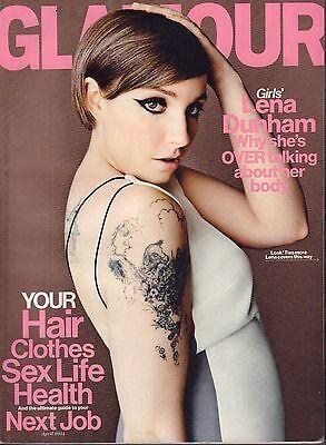 Glamour April 2014 Lena Dunham 050317Nondbe