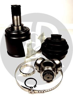 FOR HONDA ACCORD 2.2 CDTi 03-08 FRONT OUTER DRIVESHAFT CV JOINT KIT