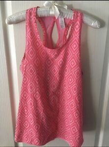 Ivivva Athletica tank top