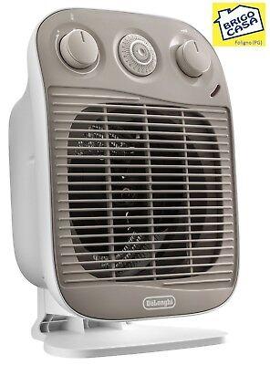 Termoventilatore termostato TIMER 24H CAVALIERI Caldobagno DELONGHI HFS50D22