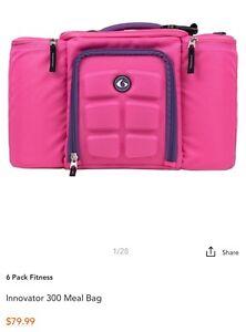 Mint condition 6pac cooler bag