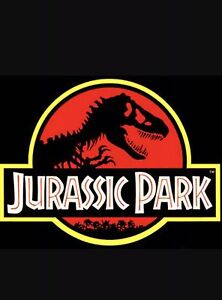 TWO TICKETS TO JURASSIC PARK AT HAMMER HALL PRICE REDUCED! Brunswick East Moreland Area Preview
