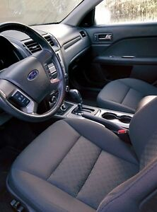 2010 Ford Fusion mint