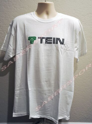 """IN STOCK"" AUTHENTIC TEIN ORIGINAL GOODS DAMPACHI T-SHIRT WHITE - SIZE- LARGE"