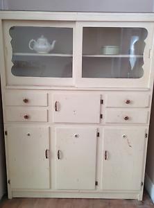 Kitchen dresser Kyabram Campaspe Area Preview