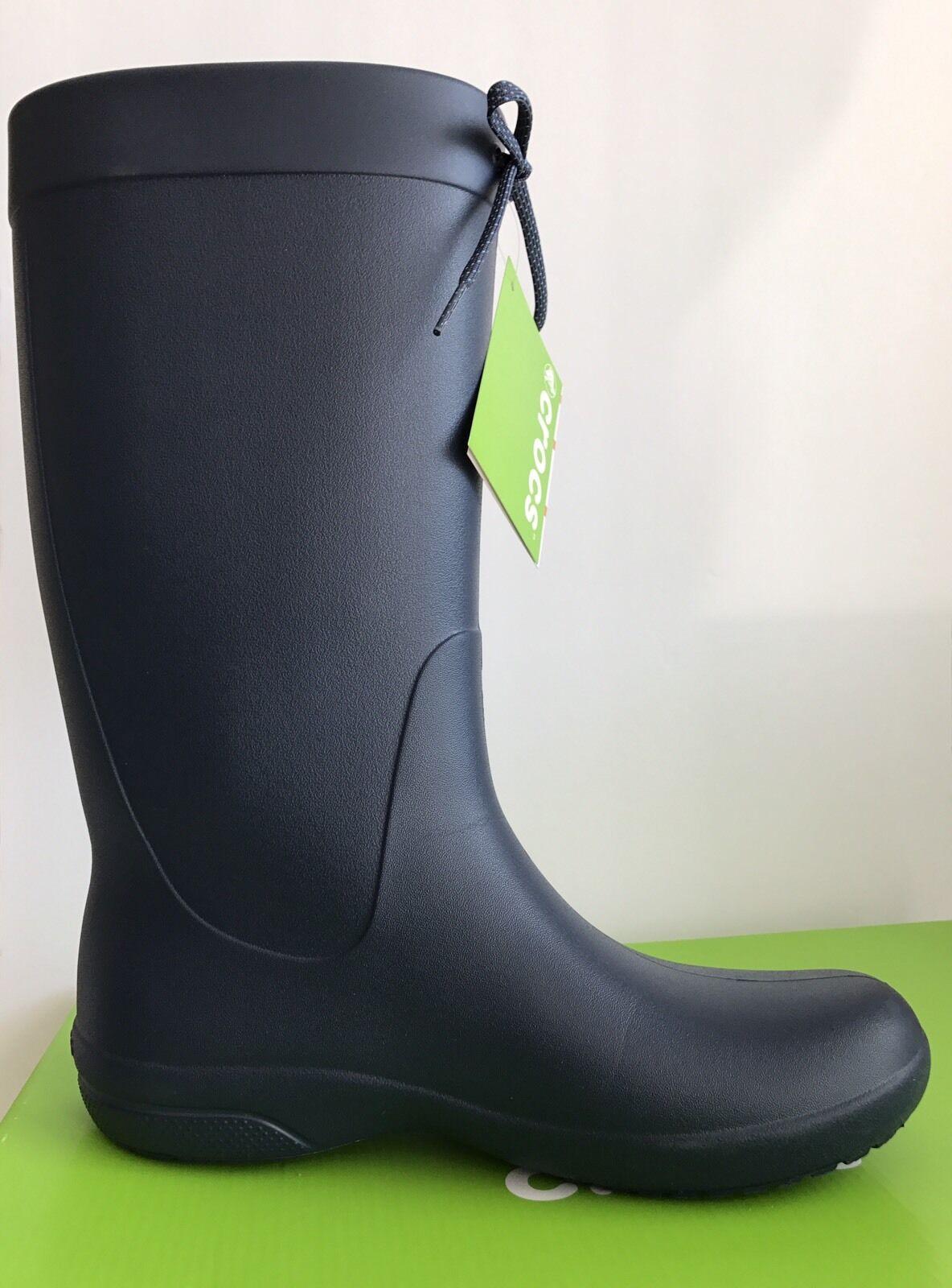 CROSS freesail Women's Rain Boots Relaxed Fit