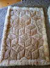 Alpaca rug / bed warmer / carpet. Peru 1500x1000 Lane Cove North Lane Cove Area Preview