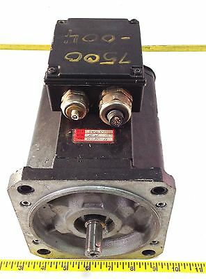 Abb Robotics Servo Motor Ps 1306-50-t-lss-4421 100080