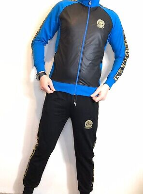 Small Size mens versus Versace challenger Tracksuit BRAND NEW.whit Tags 🏷